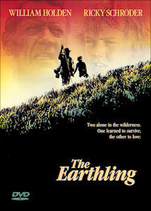 The Earthling (DVD)