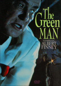 The Green Man  (1990/Region 1)
