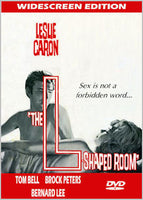 The L-Shaped Room (DVD)