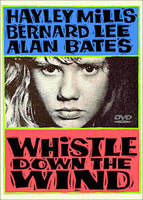 Whistle Down The Wind (DVD)