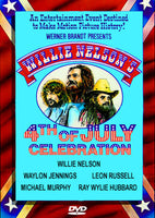 Willie Nelson 4th Of July Celebration
