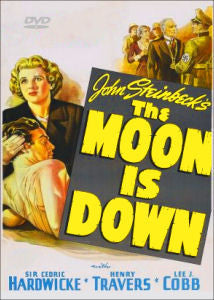 The Moon Is Down  (1943)