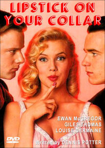 Lipstick on Your Collar (1993 Miniseries) 2-Disc Set!