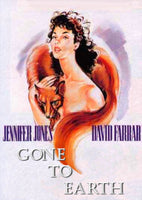 Gone To Earth (aka The Wild Heart - Complete, Uncut)