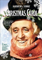 A Christmas Carol (The Ultimate Collector's Edition/1951) Deluxe 2 Disc set!