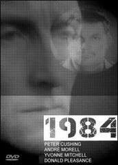 1984 (Nineteen Eighty-Four/1954 BBC Version)