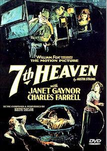 7th Heaven (1927/Silent) Seventh Heaven (DVD)