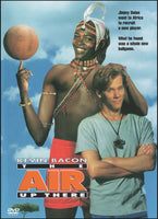 The Air Up There (DVD)