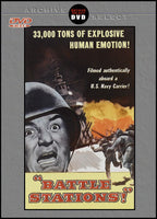 Battle Stations (1956) DVD