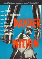 Danger Within (Breakout) 1959