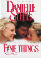 Danielle Steel's Fine Things Tracy Pollan Changes The Ring Playable in US Once in A Lifetime