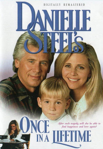 Danielle Steel's - Once in a Lifetime (1994) DVD
