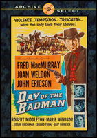 Day of the Badman (1958)