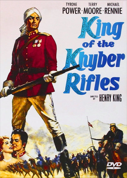 King of the Khyber Rifles (DVD)