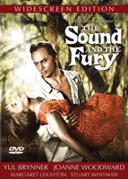 The Sound and the Fury (1959) - Brand new digital restoration!