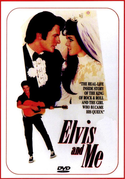 Elvis and Me - 2 Disc Set!