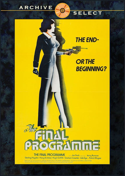 The Final Programme (The Last Days of Man on Earth) 1974