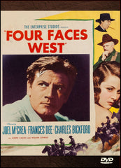 4 Faces West (1948)
