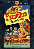 Frenchie (1950)
