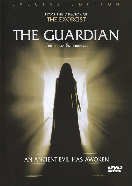 The Guardian - Special Edition (DVD)