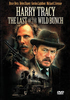 Harry Tracy - The Last of the Wild Bunch (DVD)