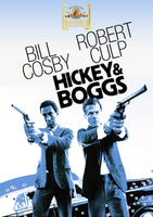 Hickey and Boggs (DVD)
