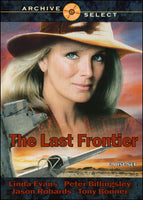 The Last Frontier (1986 - Complete series) 2-Disc Set!
