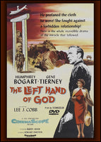 The Left Hand of God (DVD) 1955