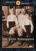 The Little Kidnappers (1990)