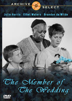 The Member of the Wedding (1953)