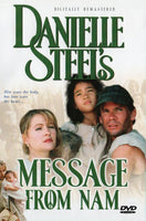 Danielle Steel's Message From Nam (1993) DVD