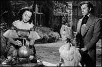 My Cousin Rachel (1952)