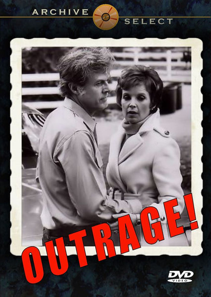 Outrage! (1973)