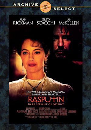 Rasputin: Dark Servant of Destiny (1996)