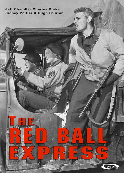 The Red Ball Express - 1952