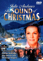 Julie Andrews - The Sound of Christmas (DVD)