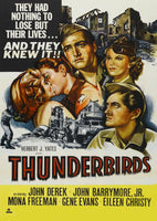 Thunderbirds (1952)