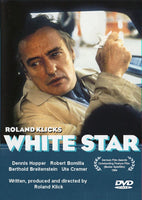 "WHITE STAR (1981-83) DVD ""LET IT ROCK"""
