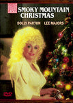 A Smoky Mountain Christmas 1986 DVD Dolly Parton Lee Majors, Bo Hopkins Wonderful Christmas fare!