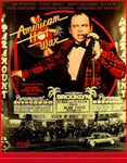 American Hot Wax 1978 DVD Tim McIntire Chuck Berry Jerry Lee Lewis Jay Leno Fran Dresher
