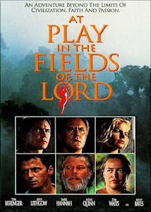 At Play in the Fields of the Lord (DVD)