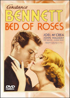 Bed of Roses (1933) DVD