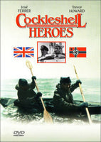Cockleshell Heroes (DVD)