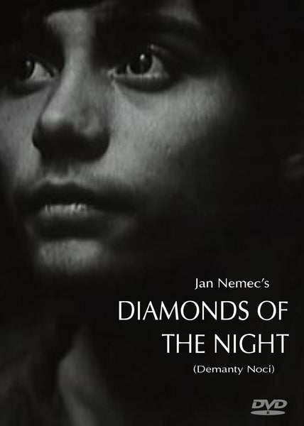 Diamonds of the Night  (Demanty Noci) DVD