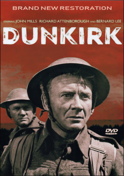 Dunkirk (1958) - Brand new digital restoration!
