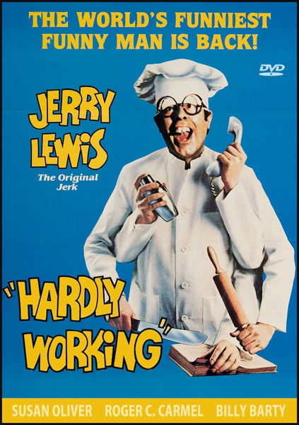 Hardly Working - 1980