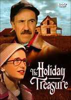 The Thanksgiving Treasure (The Holiday Treasure)