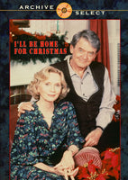 I'll Be Home for Christmas (1988 TVM) DVD