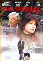 Finding John Christmas (DVD) - remastered with close captions