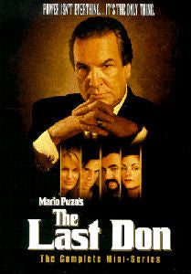 Mario Puzo's The Last Don  (Miniseries)
